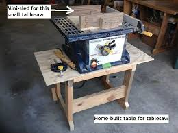 central machinery table saw fence table for a cheap tablesaw