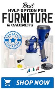 best paint sprayer for cabinets and furniture 10 best paint sprayers for furniture reviewed rated