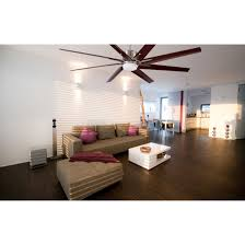 Ceiling Fans Emerson by Emerson Fans Cf985bs Aira Eco Brushed Steel 72