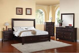 Fresh Quilted Headboard Bedroom Sets  In Leather Upholstered - King size bedroom sets with padded headboard