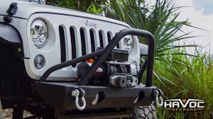 jeep prerunner jcr dagger pre runner front bumper with bull bar review