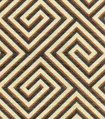 Iman Home Decor Home Decor 8 X 8 Swatch Fabric Iman Banji Sepia Joann