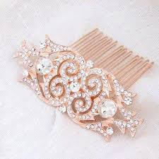 gold hair accessories gold hair accessories bridal hair comb wholesale tyale store
