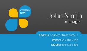 Business Card Psd Free Fresh Business Cards Template Psd Psd File Free Download