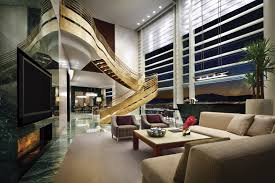 aria sky suites and skylofts at mgm grand receive prestigious