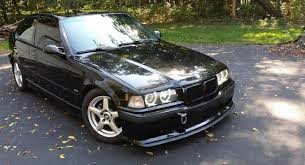 318ti bmw this supercharged bmw 318ti compact is looking for an owner