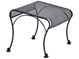 briarwood wrought iron patio furniture 743