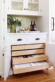 kitchen cupboard with drawers 22 brilliant ideas for organizing kitchen cabinets better