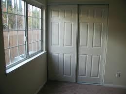 Frosted Closet Sliding Doors Lowes Closet Sliding Door Islademargarita Info