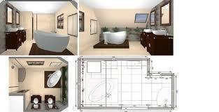 cuisine salle de bains 3d dessiner ma cuisine en 3d gratuit 10 logiciel salle de bain