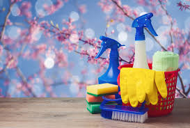 springcleaning maid service in west palm beach your spring cleaning checklist
