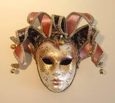 jesters mask jester mask italian made venetian masks