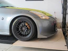 nissan 350z drawing homemade splitter design and mounting my350z com nissan 350z