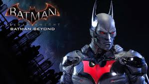 batman beyond prime 1 studios announces arkham knight batman beyond statue
