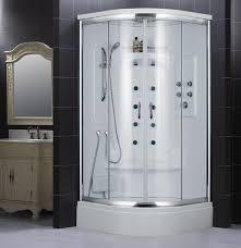Niagara Shower Door Dreamline Showers Niagara Jetted Steam Shower