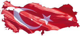 Turkey National Flag Flag Of Turkey