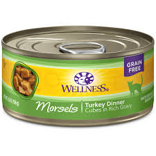complete turkey dinner complete health morsels turkey dinner wellness pet food