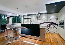 amazing home interior amazing innovative kitchen project by sublime architectural