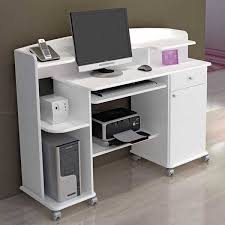 White Computer Desk Best Computer Desks For Ideas Liltigertoo Liltigertoo