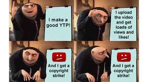Make A Meme Upload - youtube poop in a nutshell gru s plan know your meme