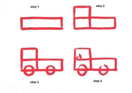 how to draw how to draw with pencil hellokids com