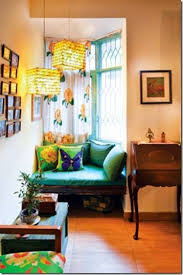 Best  Indian Homes Ideas On Pinterest Indian House Indian - Colorful home interior design