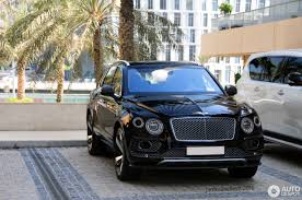 bentley bentayga 2016 price bentley bentayga 22 october 2016 autogespot