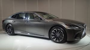 lexus brand perception naias 2017 the year u0027s first news from detroit autoandroad com