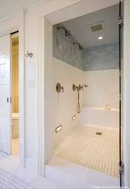 Bathroom Ideas White Tile 14 Best Bathroom Ideas White Tile Showers Images On Pinterest