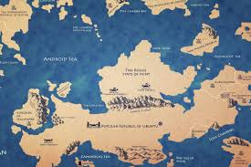 us map of thrones of thrones d c style where would the landmarks be curbed dc