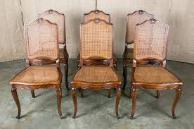 brilliant cane back dining chairs on famous chair designs with