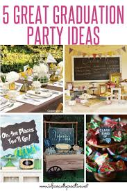 83 best special occasion graduation party ideas images on