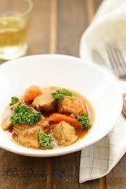 cuisiner du veau en morceau veau marengo morceau de veau veau marengo et blanquette