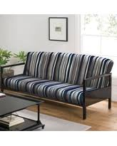 christmas shopping sales on somette stripe full size futon cover
