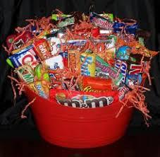 snack basket happy birthday snack basket by small http www