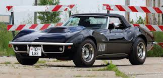 69 l88 corvette ordered by racer tony delorenzo 1969 corvette l88 con
