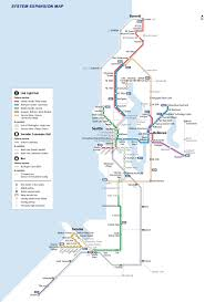 Seattle Light Rail Hours A Bold Goal Expediting Sound Transit U0027s System Expansion The