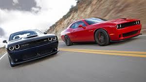 Dodge Challenger All Black - photos 2015 dodge challenger srt hellcat