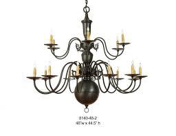Bronze Chandelier With Shades Chandeliers Graham U0027s Lighting