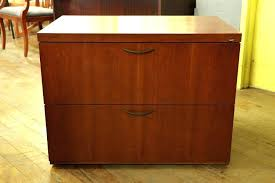4 drawer lateral file cabinet used wood lateral file cabinet office cabinets wood used office furniture