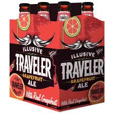 travelers beer images The traveler beer co illusive traveler grapefruit shandy jpg