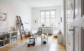 chambre enfant scandinave une déco de chambre d enfant toute blanche rooms room and