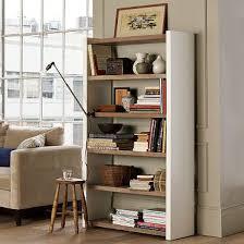west elm white bookcase 102 best storage solutions images on pinterest organization ideas