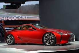 lexus lc owner s manual 2017 lexus lc 500 detroit 2016 photo gallery autoblog