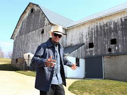vanilla ice goes amish diy