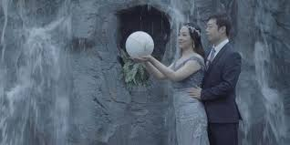 bbc capital inside beijing u0027s immense fantastical wedding