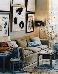 fall decor in navy and blue images on home fabulous blue and