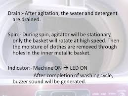 What To Wash Colors On - microcontroller based washing machine control what is a washing