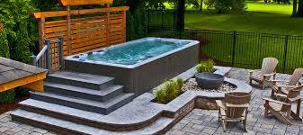 backyard accessories hydropool tubs swim spas and accessories hydro pool spa