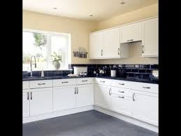 Black White And Red Kitchen Ideas Black And White Kitchen Designs Black And White Kitchen Designs